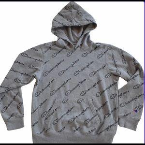 Champion boys logo sweatshirt